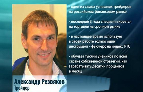 Александр Резвяков