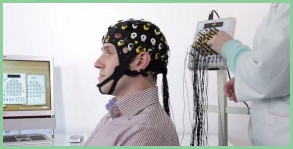 ЭЭГ электроэнцефалография